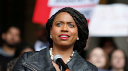 Ayanna Pressley será la primera congresista negra en representar al estado de