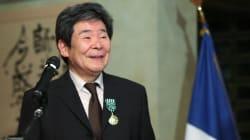 Mort du réalisateur de films d'animation Isao