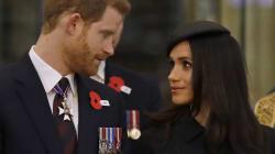 Meghan e Harry in lacrime durante le prove delle nozze (e c'entra ancora il padre della