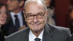 Le cadeau offert par Chirac à Macron va finir sur son bureau à