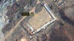 Corée du Nord: le site d'essais nucléaires que Kim Jong-un veut