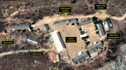 La Corée du Nord démantèle son site nucléaire, comme