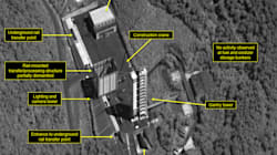 Pyongyang démantèle son site de tirs de