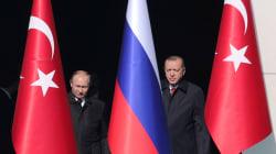 Putin e Erdogan, un'amicizia nucleare (di U. De
