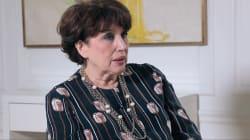 BLOG - Roselyne Bachelot revient sur sa carrière politique