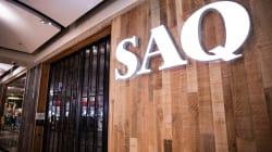 Grève et manifestation nationale des employés de la SAQ