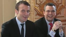 Macron défend le secrétaire général de l'Élysée et sa