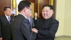 La Corée du Nord envisagerait de se