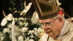 Morto il cardinale Law, coprì i casi di pedofilia a Boston emersi con il caso Spotlight. Il Papa benedirà la