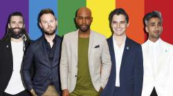 'Queer Eye': Uma história oral do reality show de sucesso que ganhou revival na