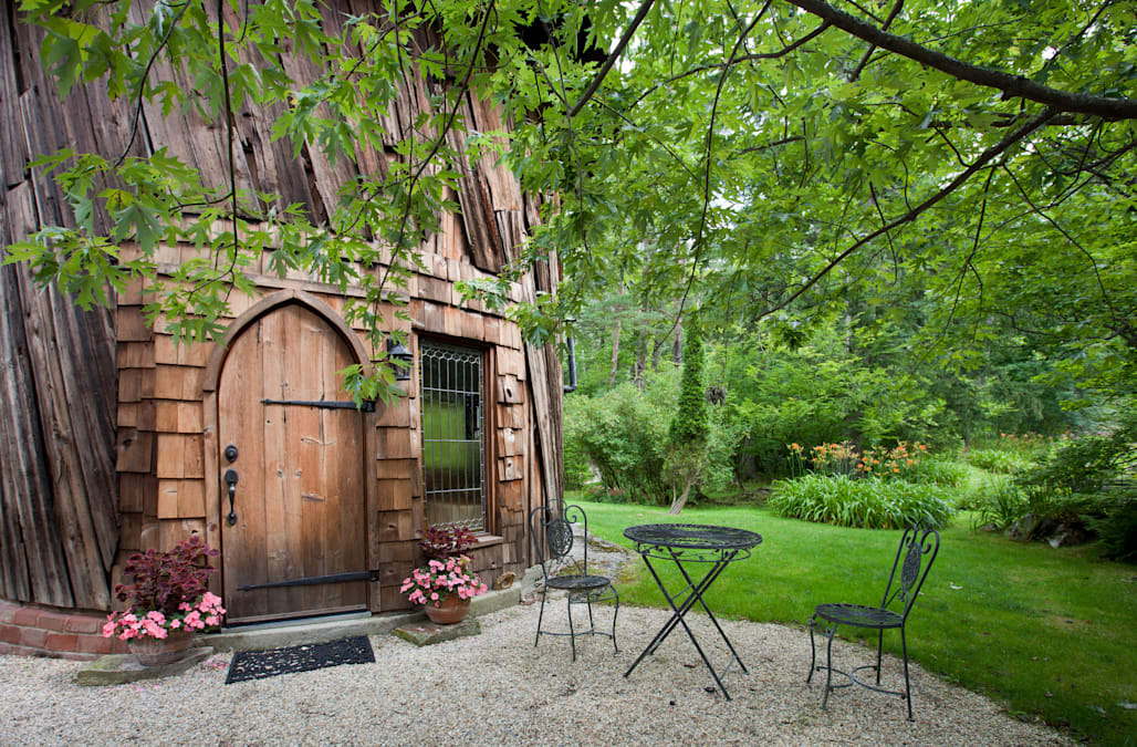 The most popular Airbnb in all 50 states - AOL Finance
