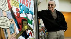 Muere Stan Lee, el creador del Universo Marvel, a los 95
