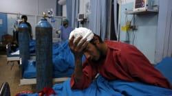 Ataque suicida enluta celebración dedicada a Mahoma en