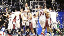 東芝がバスケBリーグの「川崎ブレイブサンダース」手放す。DeNAの傘下に。
