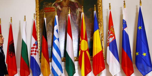 Face à l'influence russe et turque, pourquoi les Balkans doivent croire en leur destin européen.