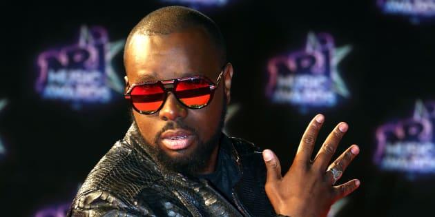 Maître Gims n'a vraiment pas digéré le palmarès des NRJ Music Awards