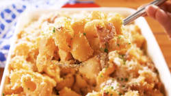 Buffalo Mac And Cheese Is The Comfort Food You Need This