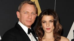 Rachel Weisz: 'A Woman Bond?