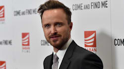 Aaron Paul's Tribute To 'Beautiful' Grandma Will Make You