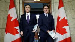 Un déficit budgétaire de 19 milliards $ pour le gouvernement