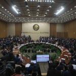 INE multa a Morena con 197 mdp por usar fideicomiso para financiar