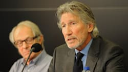 Roger Waters' Support For Israel Boycott Stirs Up Some Astounding