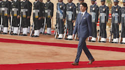 Trudeau's Trip To India Caused Political Damage At Home:
