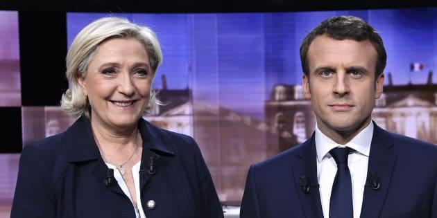 Karl Zero explique pourquoi il a finalement décidé de voter Macron