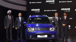 Pre-Booking Starts For Maruti Suzuki Ignis, Launch On 13