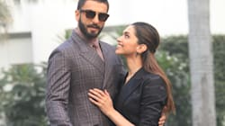 Everything You Need To Know About Deepika Padukone And Ranveer Singh's Upcoming