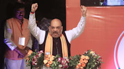Congress Has No Leadership, No Programme: BJP Chief Amit Shah In