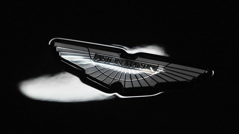 Aston Martin And Mercedes Benz Expand Collaboration Autoblog