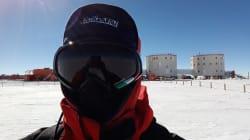 BLOG - Mars la Blanche: notre mission dans la base scientifique la plus isolée du