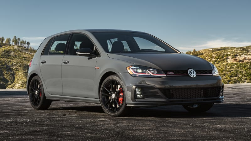 Vw Transmission For Sale >> Vw Gti Golf R And Sportwagen Have High Manual Take Rates Autoblog
