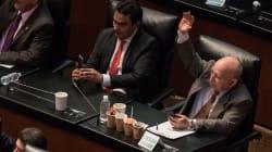Senadores gastan cada año 27 mdp en