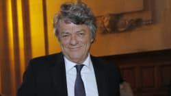 Jean-Louis Borloo proposé pour être prix Nobel de la