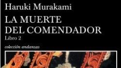 Murakami celebra sus 70 años con un gran viaje a la vida y la creación en 'La muerte del