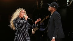 Confirmed Reports: Beyoncé, Jay-Z, Usher, And Oprah Headed To SA For Global Citizen