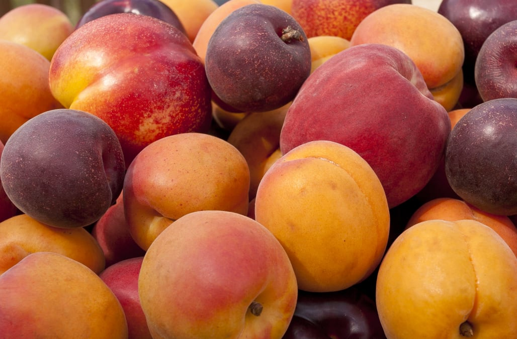 Fruit sold at Walmart and Costco recalled over possible