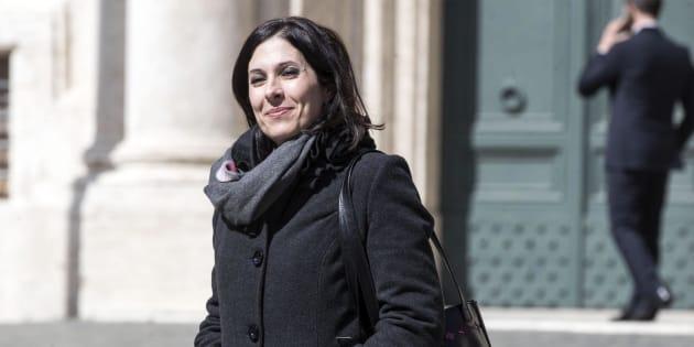 Maria Lapia, deputata M5s, aggredita in un supermercato a Nu