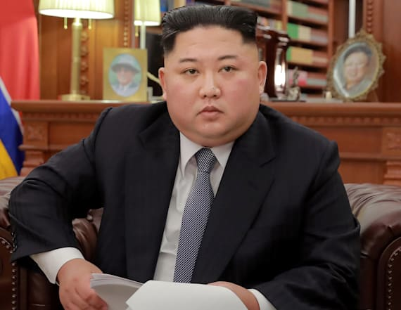Undisclosed missile site found in North Korea