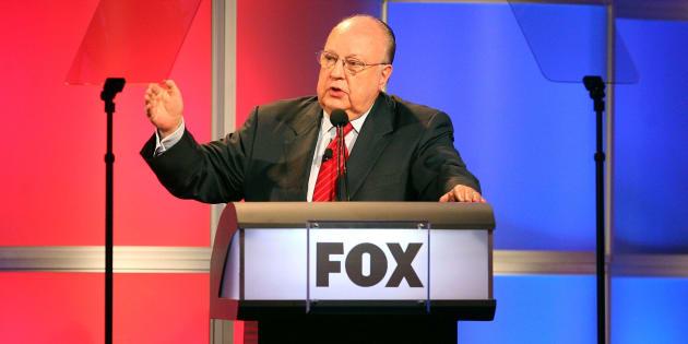 Mort de Roger Ailes, le fondateur de la controversée Fox News (et conseiller de Chirac en 95)