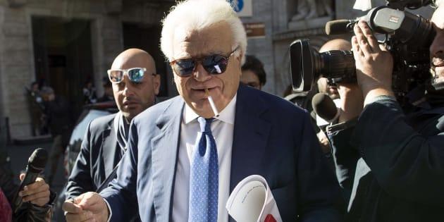 Al Senato battaglia finale sul Rosatellum, Monti: non lo voto