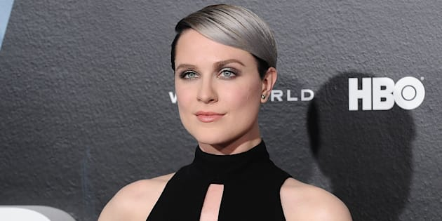 "Evan Rachel Wood talks ""Westworld,"" sexuality and assault in a new interview with Rolling Stone."