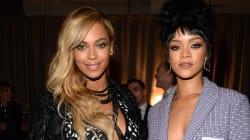 Zizanie entre les fans de Rihanna et