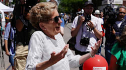 Kathleen Wynne Wants You To Elect Doug
