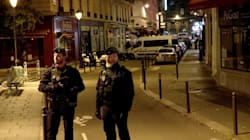 Khamzat Azimov, l'auteur de l'attaque au couteau à Paris, était fiché