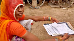 Rajasthan's Poorest TB Patients Left Out In Govt's Search For Missing