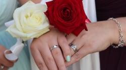 Mesmo sem lei específica, casamento homoafetivo aumenta 10% no