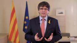 Espagne : Puigdemont renonce à de nouveau briguer la présidence